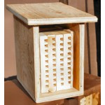 Mason Bee Homes: Garden Cottage